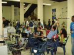 FLISOL 2009, Joven Club de Computación, La Habana, Cuba.