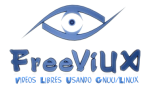 Imagotipo del Proyecto FreeViUX
